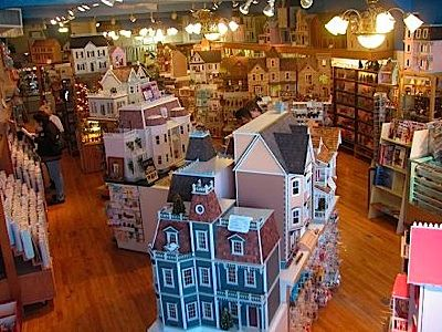 dollhouse heaven
