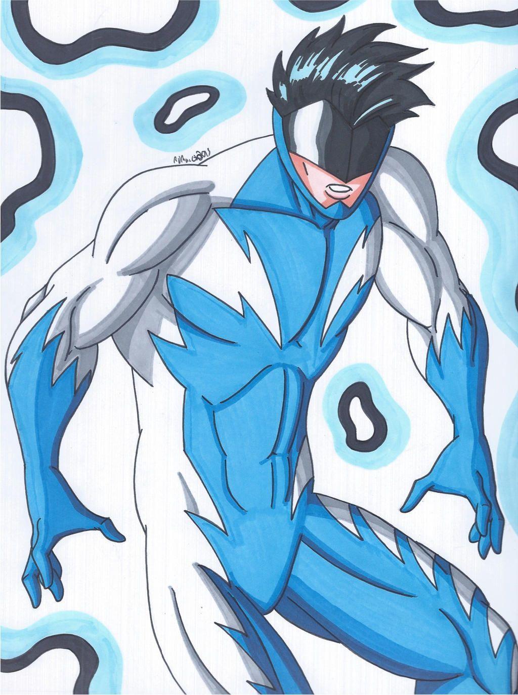 46+ Electric superheros info