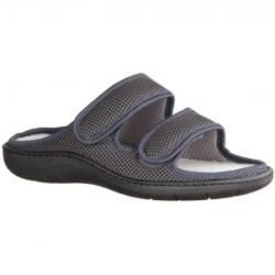 Photo of Liromed 805 bandage shoes unisex width L gray size 42 Liromed