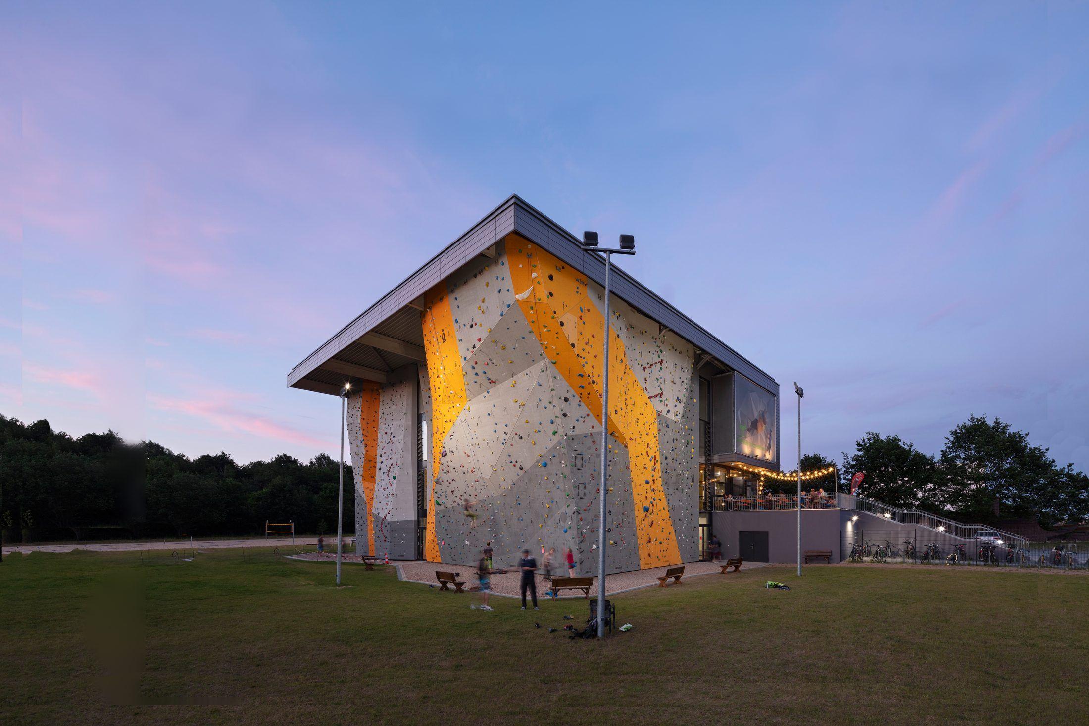 Kletterhalle Bremen