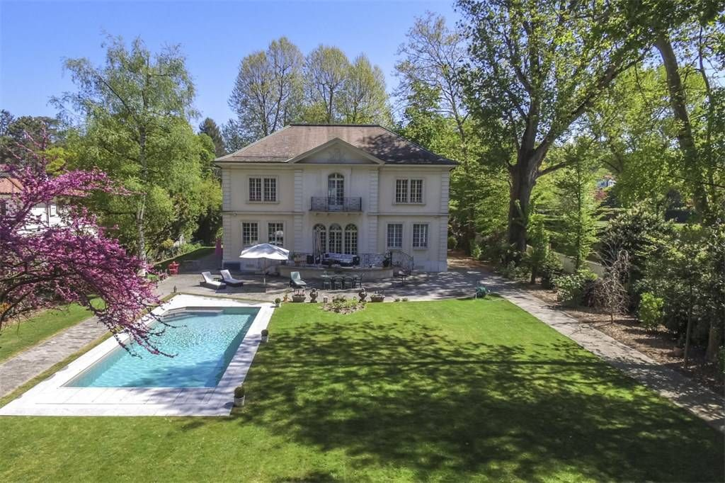 Vésenaz Vesenaz, Geneva, Switzerland U2013 Luxury Home For Sale