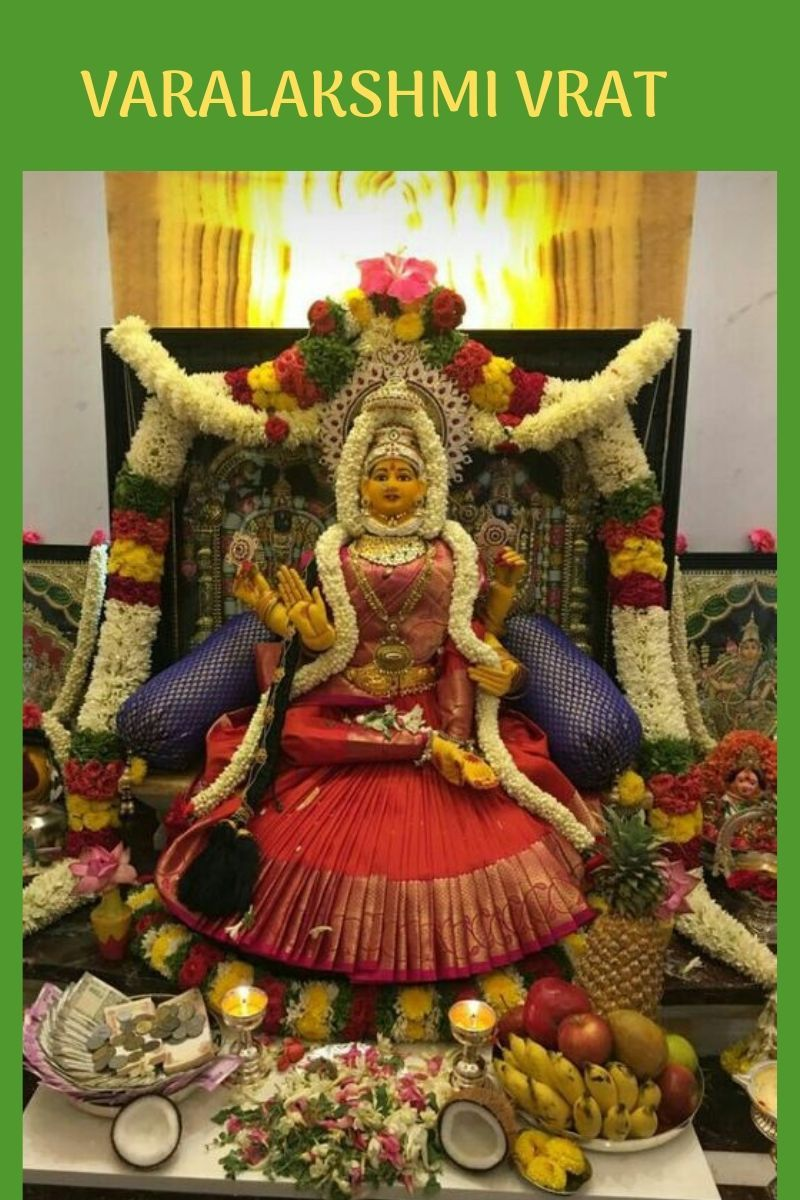Goddess Decor Image By Shalini Naidu On Devotional In 2020