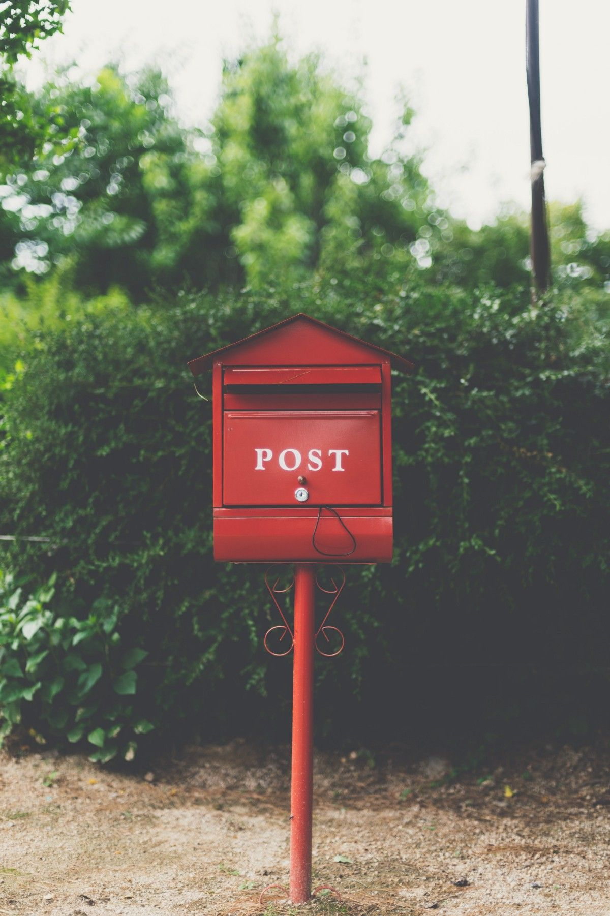 The Worst Cover Letter Mailbox Wooden Mailbox Writing A Cover Letter