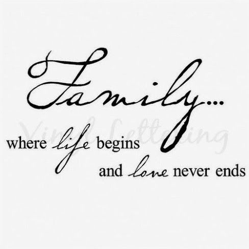 love with all family quotes - Google Search