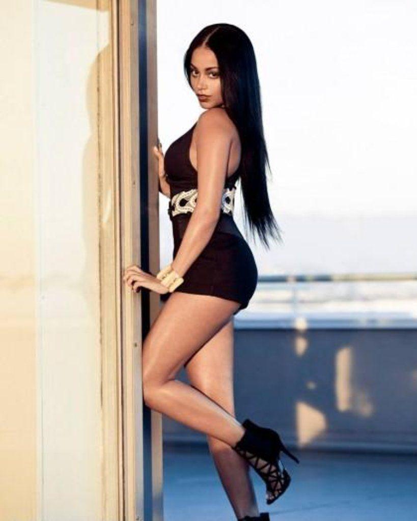 Lauren london sexy