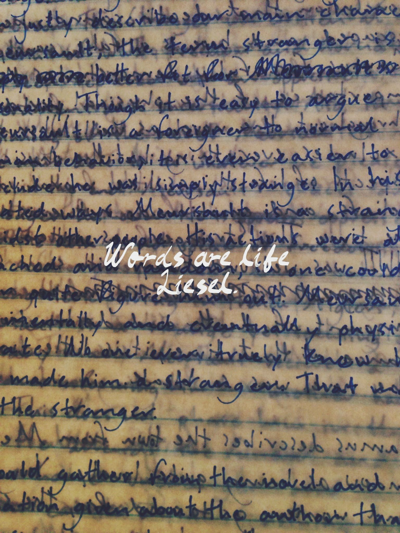 The Book Thief Quotes This Movie Quote Is So Brilliant It Sounds Like It Came From The