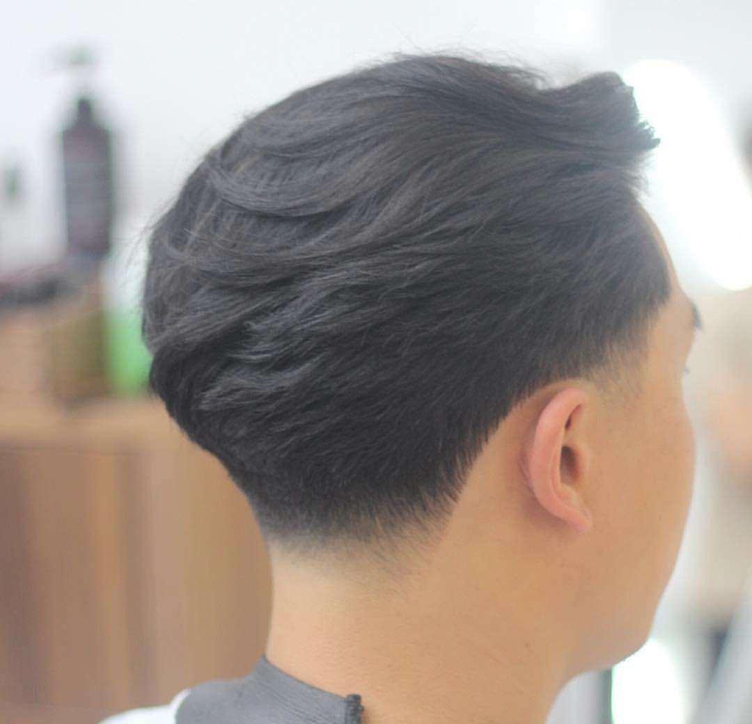 New Mens Haircuts Menshaircuts Low Fade Long Hair Tapered Hair Thick Hair Styles