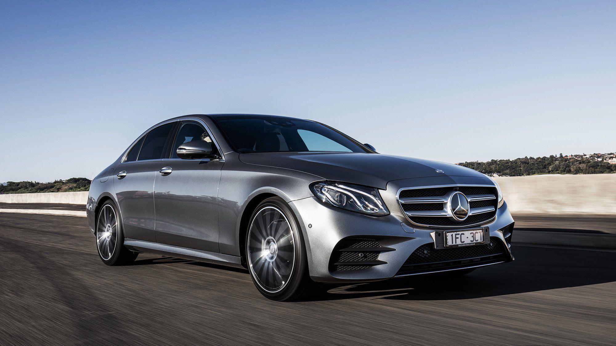 2020 Mercedes E Class Price And Review Mercedes E Class Benz E