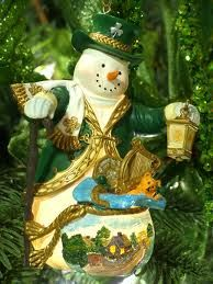 Pin By Shannon Broussard On Irish Irish Irish Irish Christmas Decorations Irish Christmas Irish Christmas Traditions
