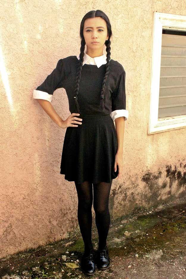 8 Cheap & Easy Adult Halloween Costume Ideas Cheap