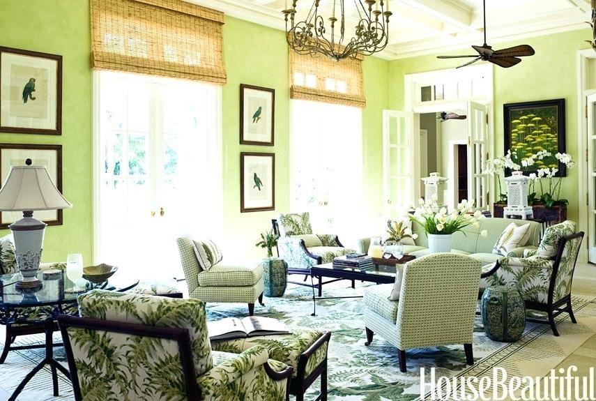 Grüne Farben für Wohnzimmer Innenarchitektur 2018 Pinterest - wohnzimmer gelb streichen