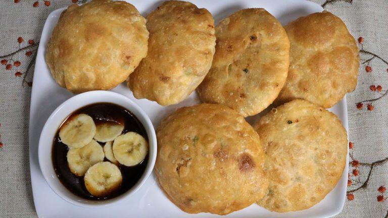 aloo ki kachori manjula s kitchen indian vegetarian recipes recipe indian food recipes on hebbar s kitchen kachori id=45141