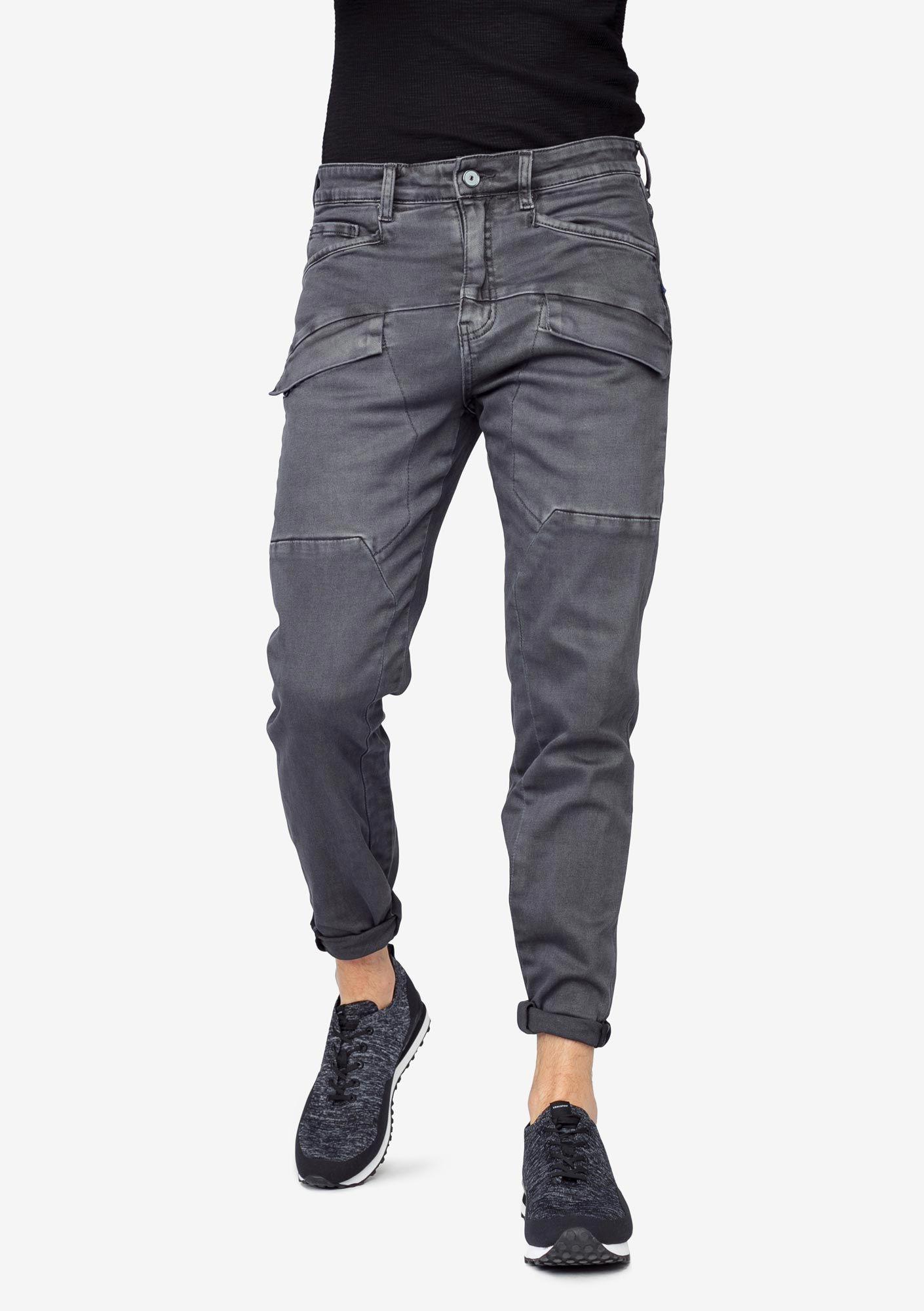 2e71f761 Krakatau jeans, techwear.   Clothes in 2019   Clothes, Street wear, Grey