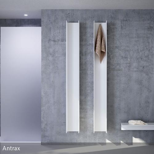 T-Serie - heizkörper badezimmer handtuchhalter