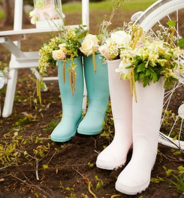 quirky wedding decorations - Google Search