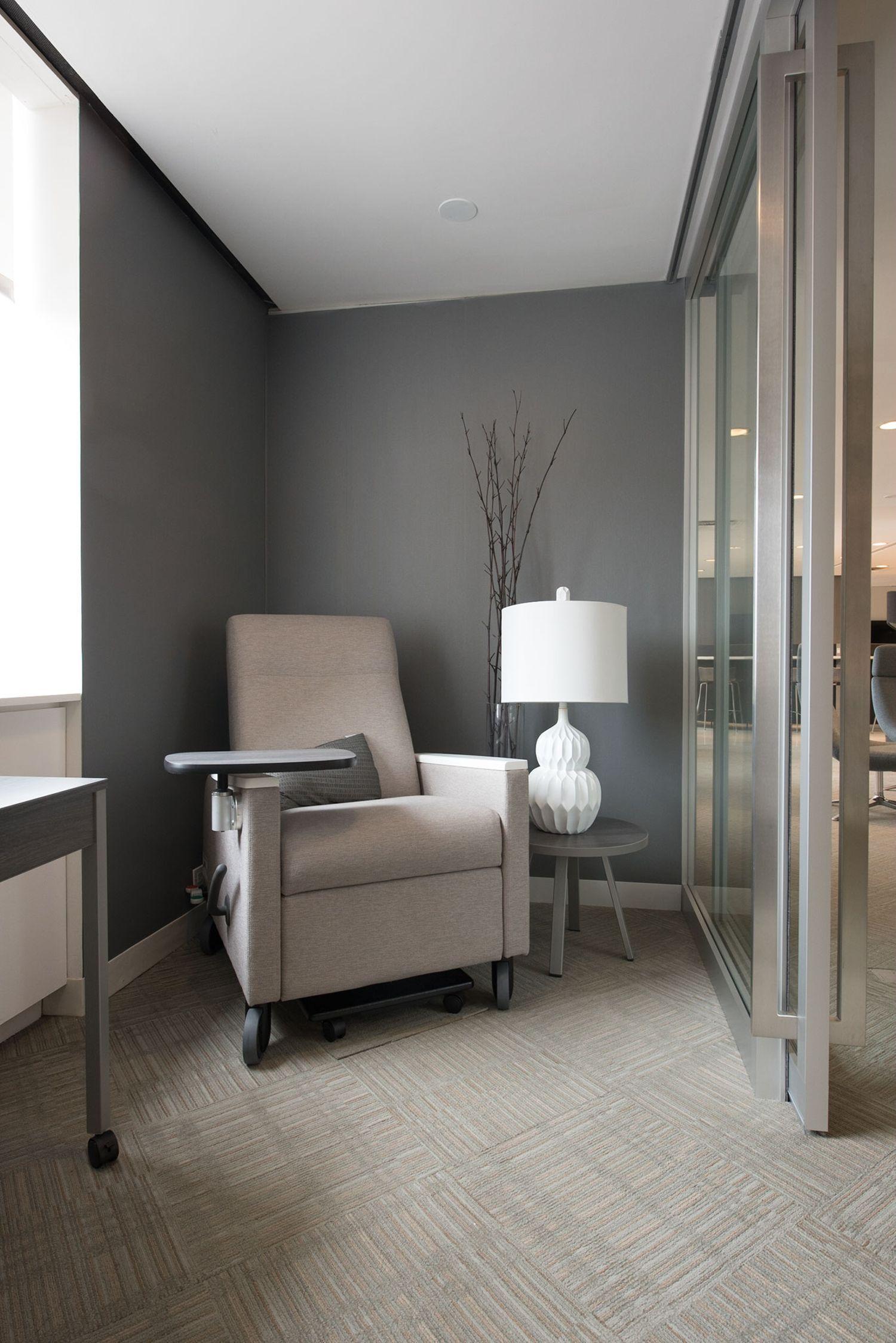 Patient Room Design: Healthcare Furniture Jacksonville, FL