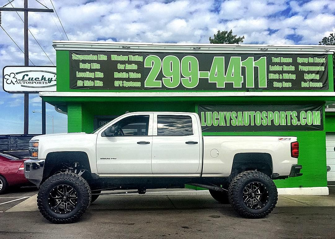 2015 chevy 2500hd z71 cognitomotorsports 12 cognito suspension lift with 2014 fuel mavericks and 4015 5020