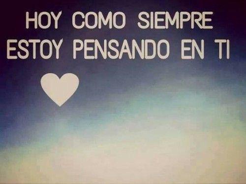 Pin by Hiedy Elenes on #A- Todo por ti | Love quotes ...