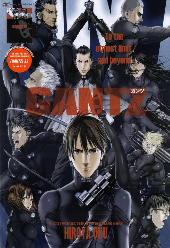 gantz anime movie.html