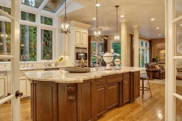 Amazing Kitchen Design Guide: Building Your Modern Dream Kitchen » Coldwell Banker  Blue Matter