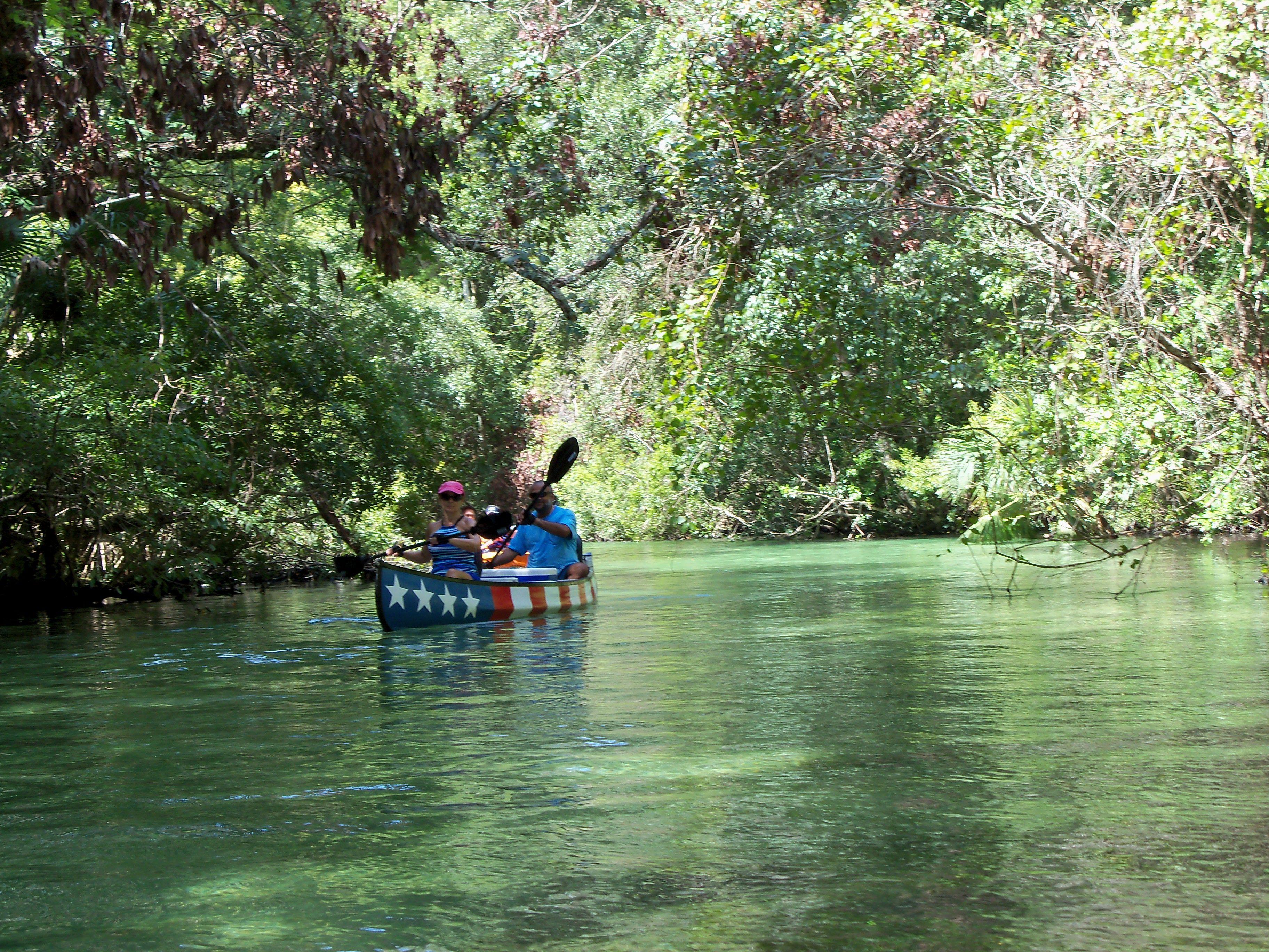 ww river