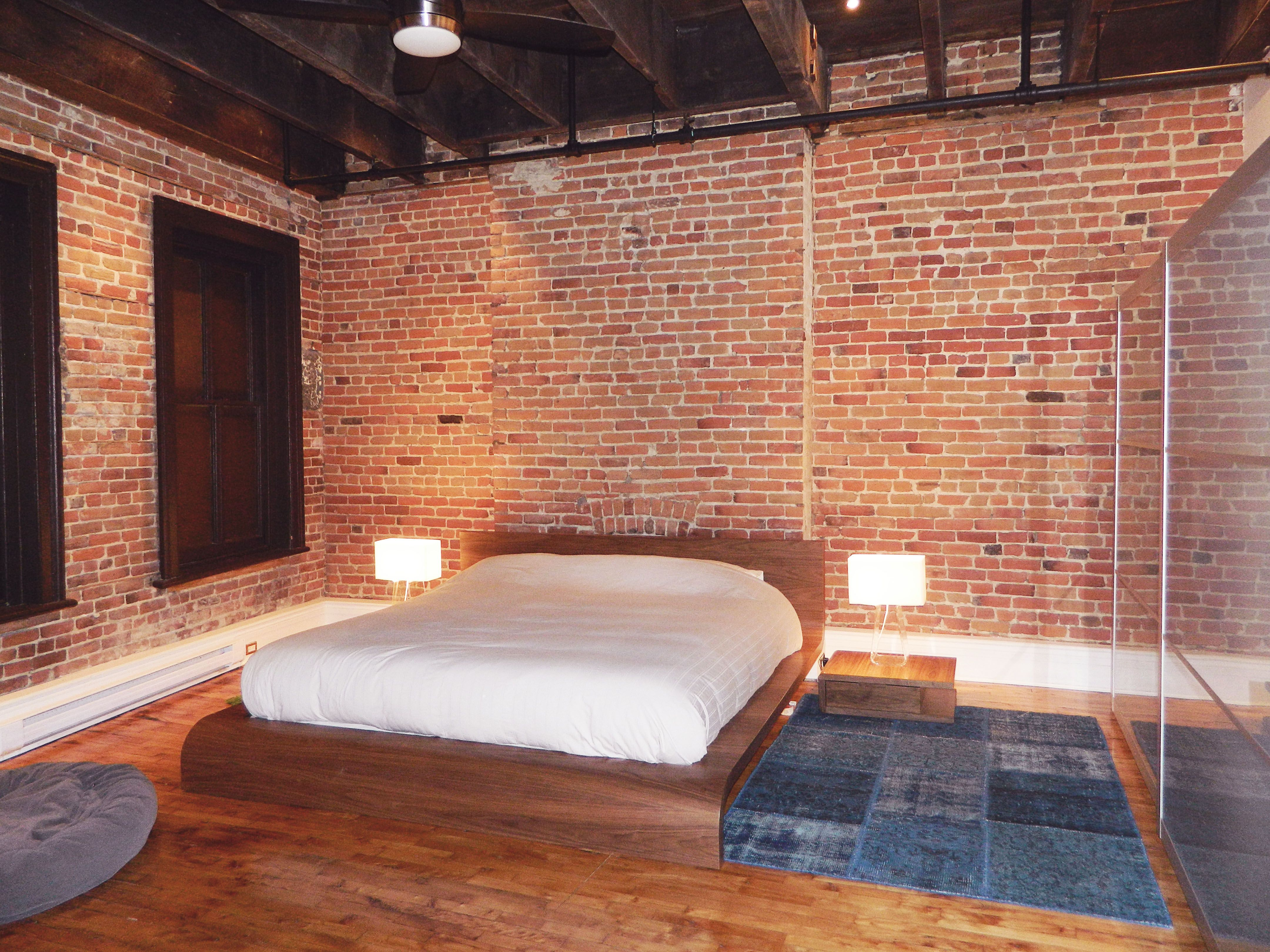 Master Bedroom, Loft - La Chambre Design (With images ...