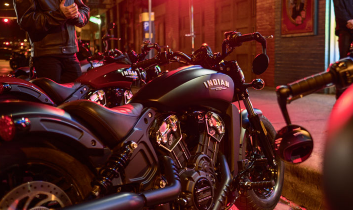 The 10 Best Buys in Motorcycles for 2019 Basikal