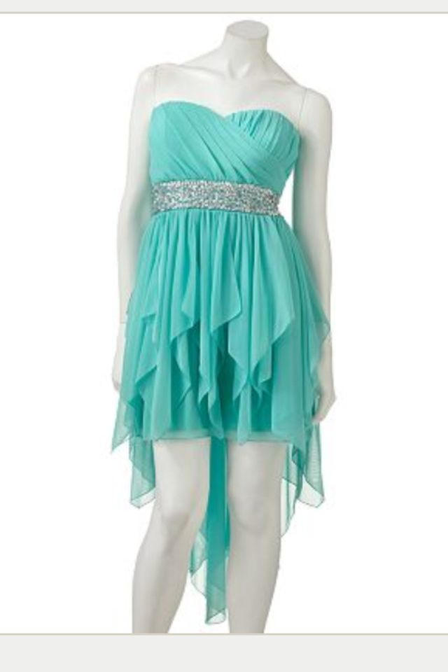 Kohls Dress Blueish Greenish Fashion 3 Pinterest Clothes