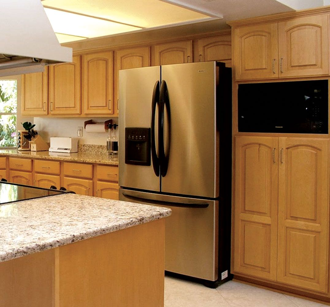 kitchen cabinet refacing ideas on kitchen cabinets refacing id=65750