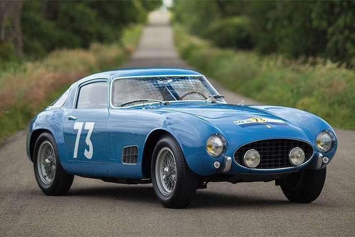 This is What a $13 Million Ferrari Looks Like http://dlvr.it/BtCKXw
