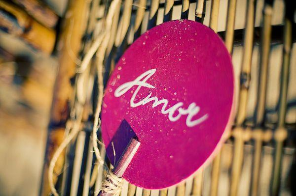 Photography: Jillian Mitchell - www.jillianmitchell.net  Read More: http://www.stylemepretty.com/2010/06/09/puerto-rico-wedding-with-handmade-style/