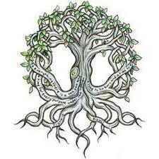 Keltischer Baum Des Lebens Google Suche Tattoo Pinterest