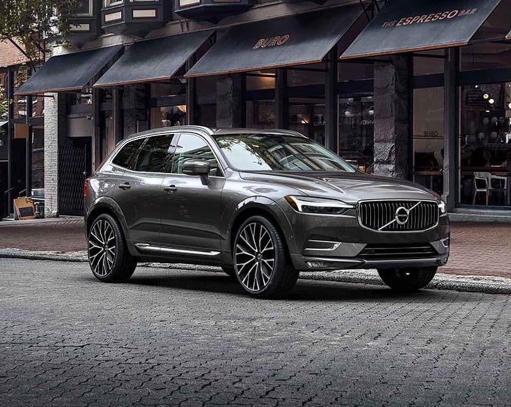 2019 Xc60 Luxury Suv Volvo Car Usa Luxury Suv Volvo Cars Volvo Xc60