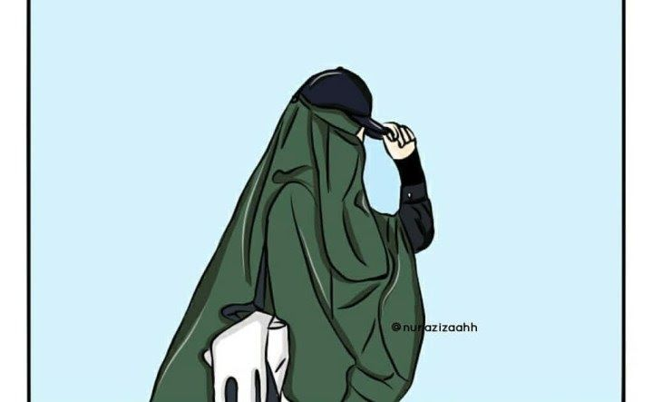 Menakjubkan 30 Gambar Cowok Muslim Keren Di 2020 Kartun