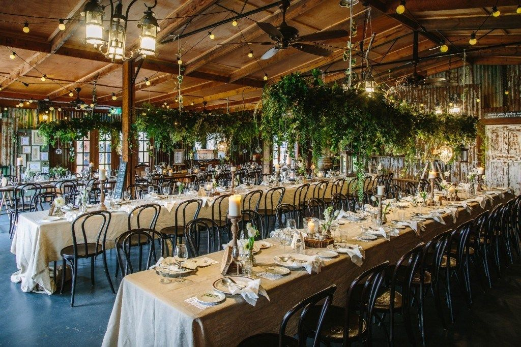 Looking For A Farm Style Wedding Venue In NSW The Barn At Adams Peak Is