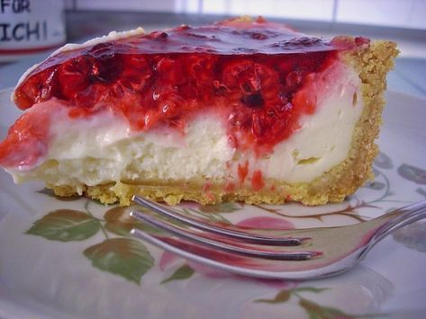 Beste Rezept Fruchtiger Beeren Vanille Kuchen Rezepte Torte