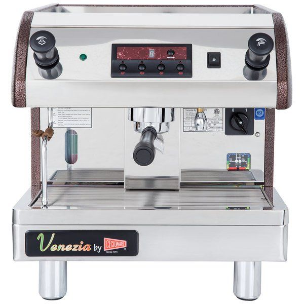 Coffee Shop Equipment What You Need To Open Your Business Cafe Coffee Shop Equipment Espresso Machine Espresso Latte