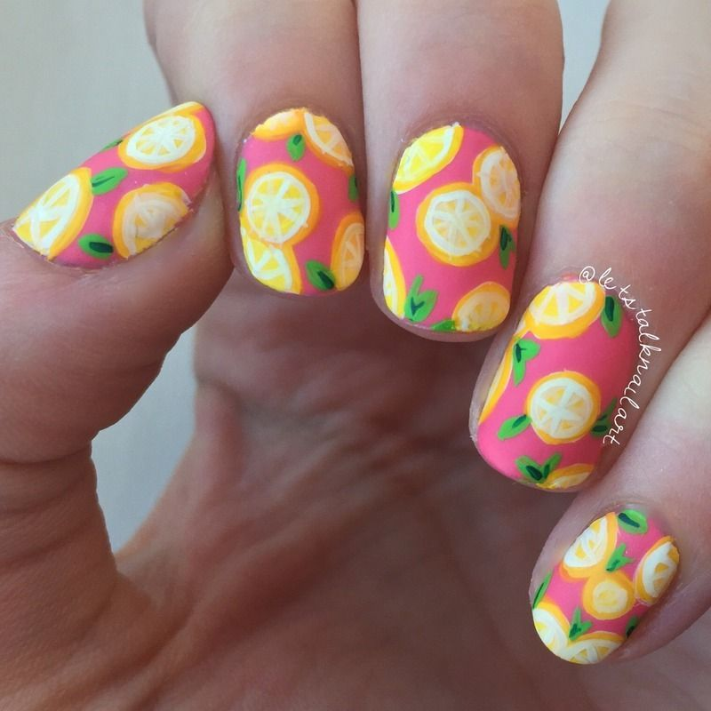 Pin de Vanessa Perrins en Nails! | Pinterest