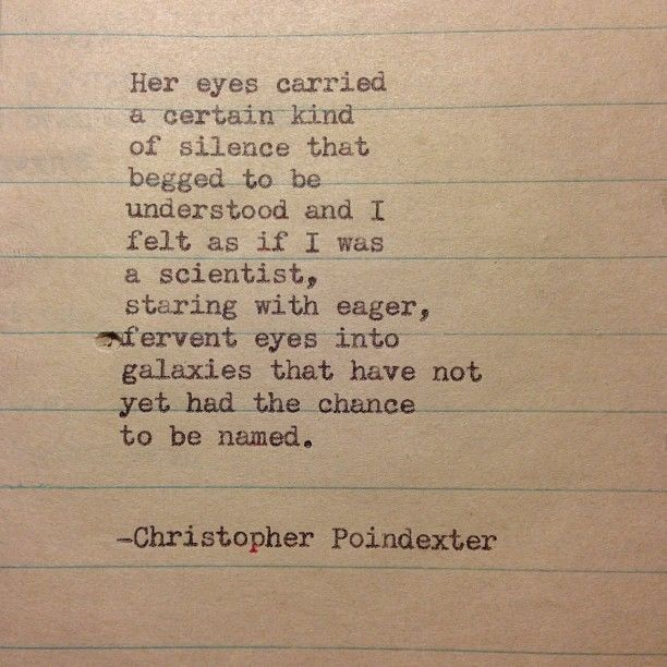The Universe And Her And I 255 Written By Christopher