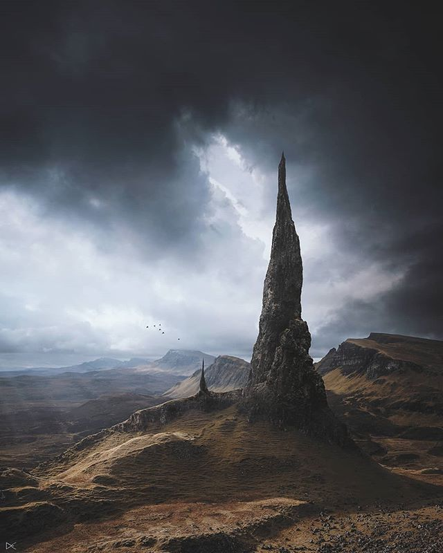 Scotland Thescottishcollective Photos Et Videos Instagram With Images Nature Photography Fantasy Landscape Scenery
