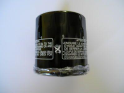 Hisun Oil Filter Qlink FrontRunner 400 500 700 UTV Side by