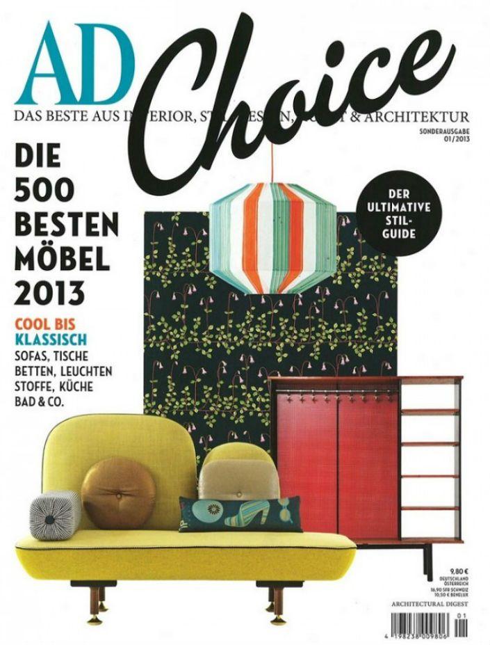 Wohn Magazine top 10 design magazines design magazine and magazines