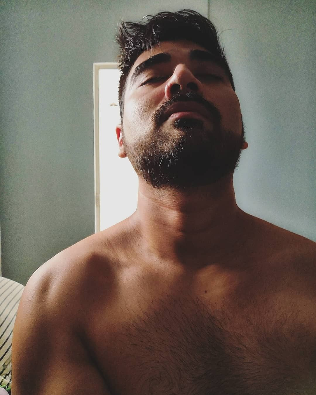 #sunday #sundaymorning #beard #beardman #instapic #instalike #instamoment #goodmorningworld