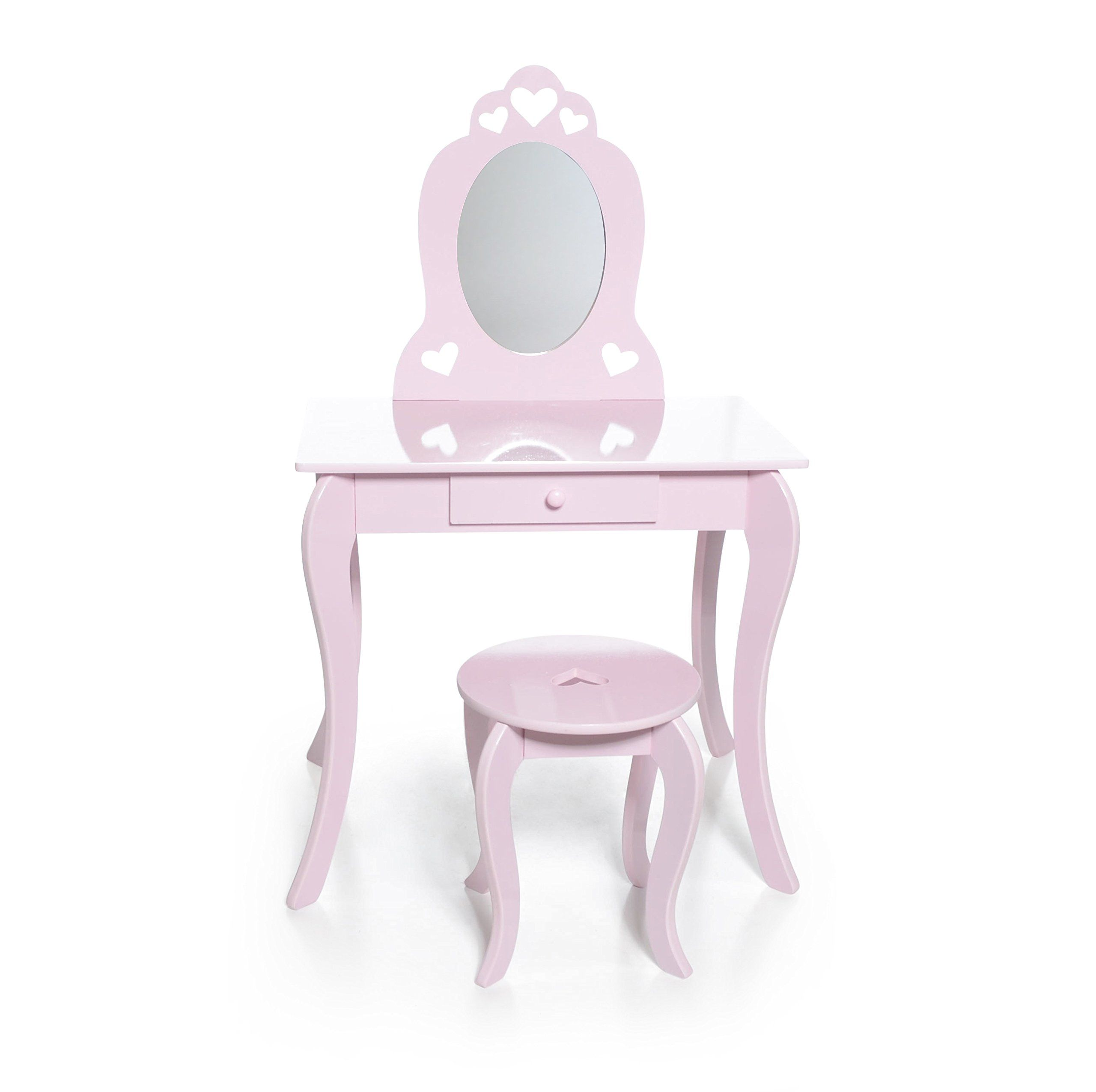 Childrens Vanity Tables Home Designing