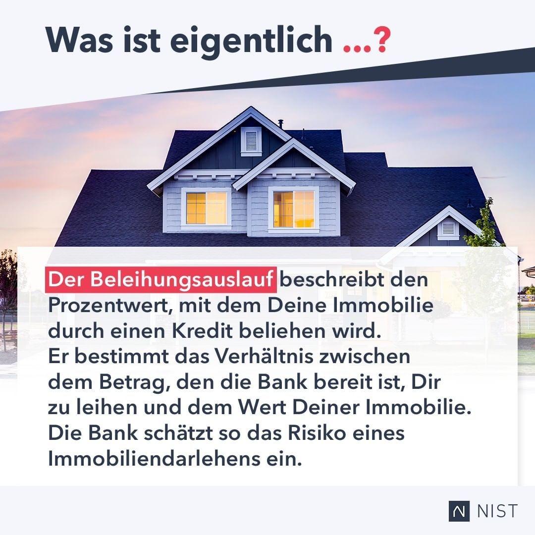 Baufinanzierung Ist Langweilig Nicht Mit Uns Nist Erklart Dir Alles Was Du Wissen Musst Eigenmein Haus Zuhause Home Wohnung Wohnen Woh
