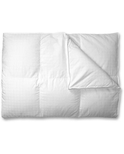 Premium Goose Down Comforter Light Eddie Bauer Bed Linens Luxury