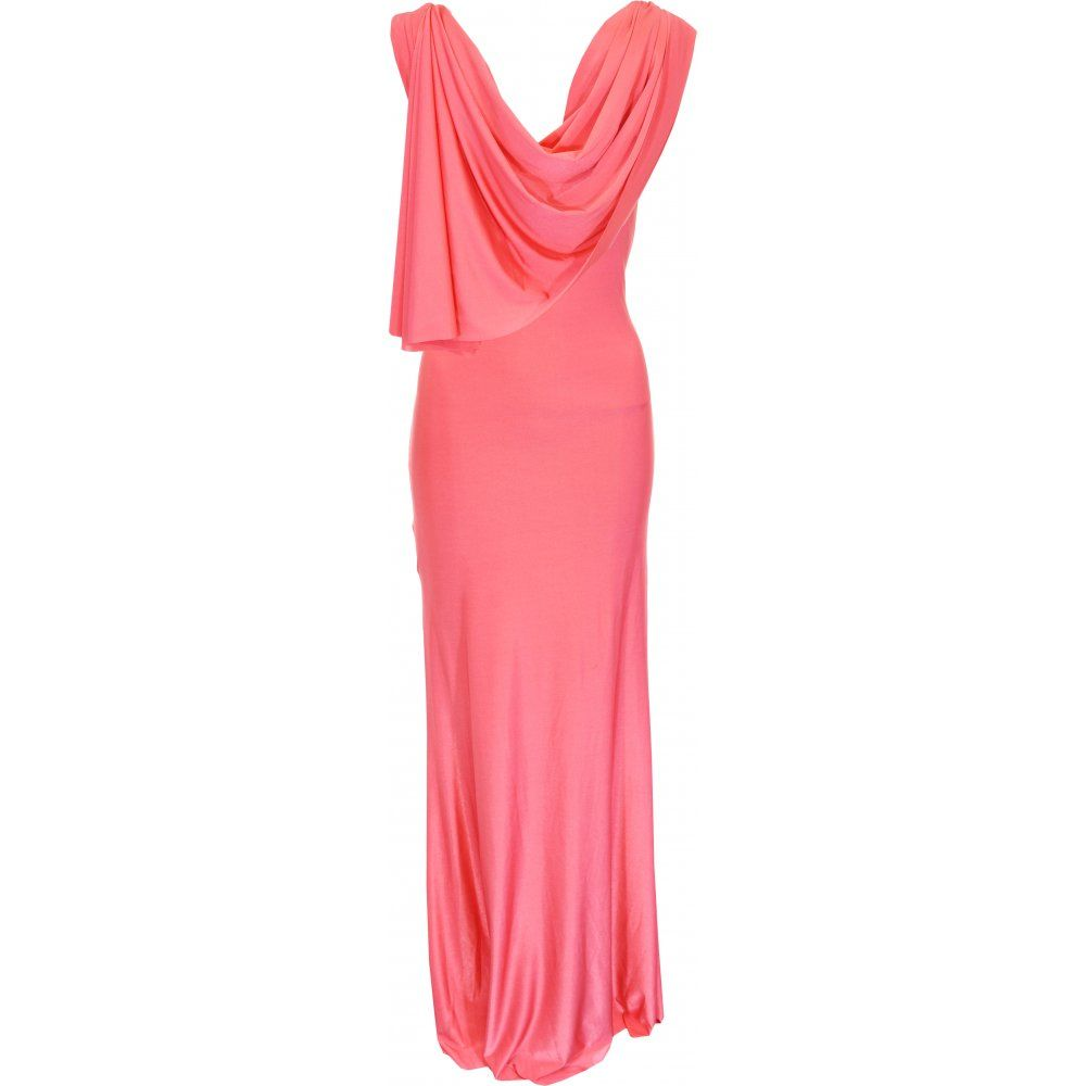 Grecian style maxi dress uk