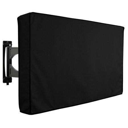 Moistureproof Dust Protective Outdoor Television Cover For 30 32