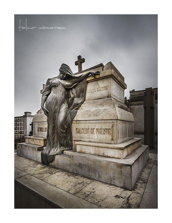 https://flic.kr/p/tEKWwh | Cementerio Presbítero Maestro 2015