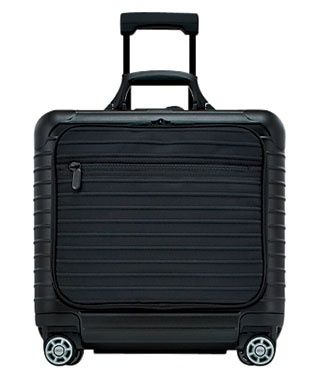 Best Carry-On Luggage for Business Travel | Business travel and Rimowa
